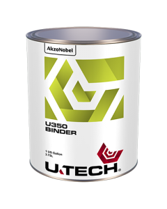 U-TECH U350 Single Stage Binder 1 US Gallon