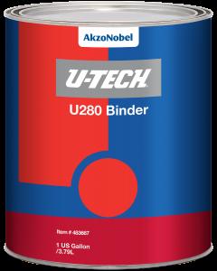 U-TECH U280 Single Stage Binder 1 US Gallon