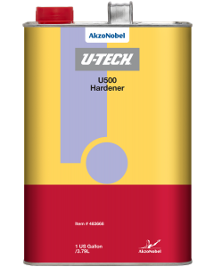U-TECH U500 Hardener 1 US Gallon
