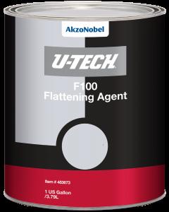 U-TECH F100 Flattening Agent 1 US Gallon