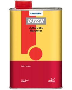 U-TECH U280 / U350 Hardener 1 US Quart