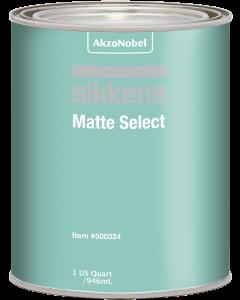 Sikkens Matte Select 1 US Quart