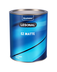 Lesonal EZ Matte 1 US Quart