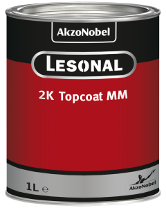 Lesonal 2K Toner MM 83 1L