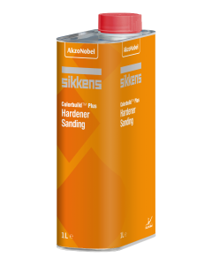Sikkens Colorbuild Plus Hardener Sanding 1L