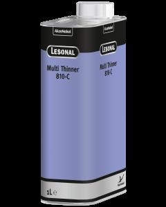 Lesonal Multi Thinner 810C 1L