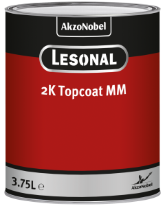 Lesonal Commercial White 3.75L