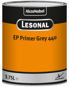 Lesonal EP Primer Grey 440 3.75L