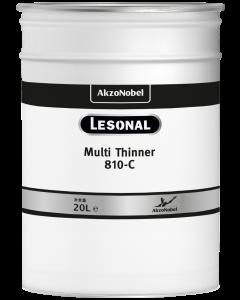 Lesonal Multi Thinner 810C 20L
