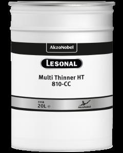 Lesonal Multi Thinner HT 810CC 20L