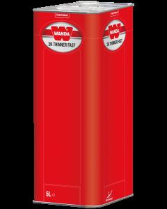 Wanda 2K Thinner (Fast) 5L