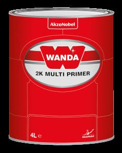 Wanda 2K Multi Primer (High Build / WoW) 4L