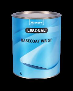 Lesonal Basecoat WB 124M 1L
