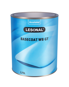 Lesonal Basecoat WB 23 3,75L