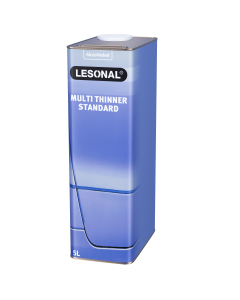 Lesonal Multi Thinner Standard 5L
