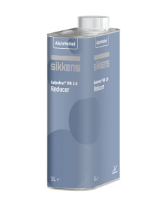 Sikkens Autoclear WB Reducer 2.0 1L