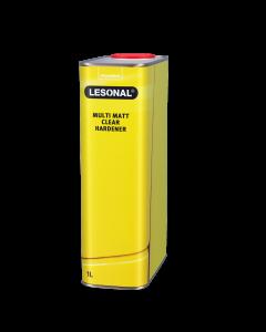 Lesonal Multi Matt Clear Hardener 1L