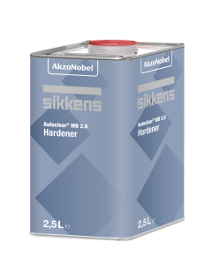 Sikkens Autoclear WB 2.0 Hardener 2.5L