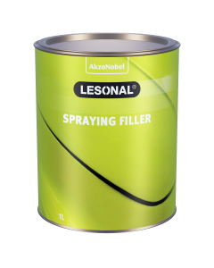 Lesonal Spraying Filler 1L