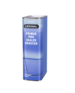 Lesonal Primer Pro Sealer Reducer 1 US Quart