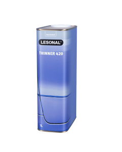 Lesonal Thinner 420 1L