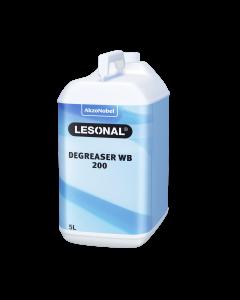 Lesonal Degreaser WB EWAM 5L
