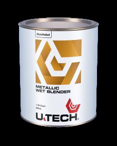 U-TECH Metallic Wet Blender 1 US Quart