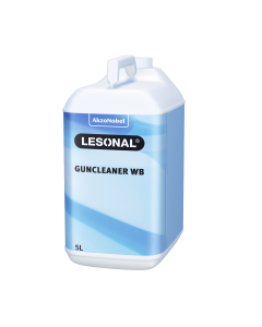 Lesonal UV Filler 0.75L