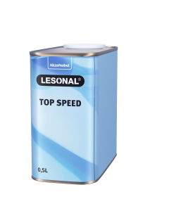 Lesonal Top speed accélérateur 0.5L