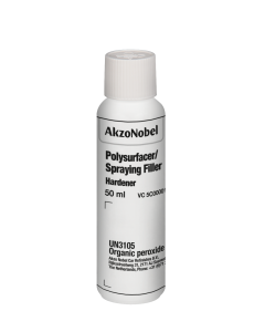 AkzoNobel Polysurfacer/Spraying Filler Hardener 50ml