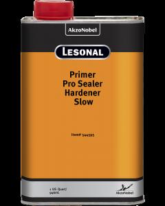 Lesonal Primer Pro Sealer Hardener Slow 1 US Quart