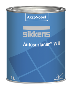 Sikkens Autosurfacer WB EU 1L