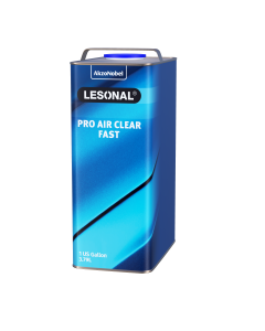 Lesonal Pro Air Clear Fast (New Formula) 1 US Gallon
