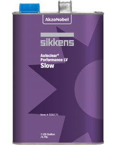 Sikkens Autoclear® Performance LV Slow 1 US Gallon