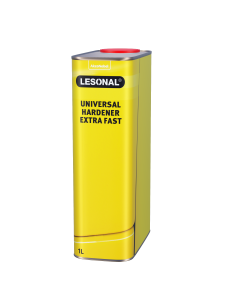 Lesonal Universal Hardener Extra Fast NO 1L