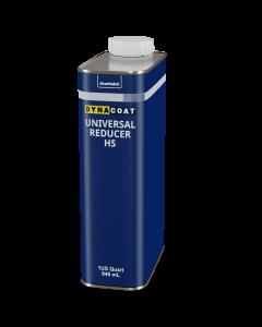 Dynacoat Universal Reducer HS 1 US Quart