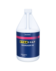 Dynacoat Degreaser HS 1 US Gallon