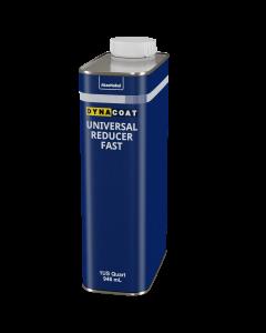 Dynacoat Universal Reducer Fast 1 US Quart