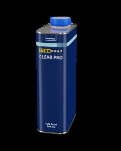 Dynacoat Clear Pro 1 US Quart