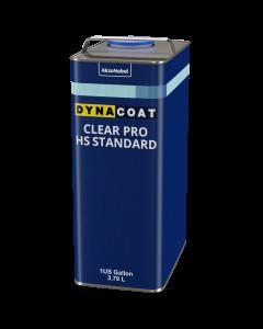 Dynacoat Clear Pro HS Standard 1 US Gallon