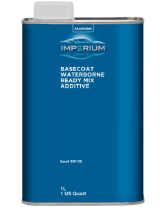 Imperium Basecoat Waterborne Ready Mix Additive 1L