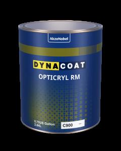 Opticryl C900 Ready Mix Black 0.75 US Gallon