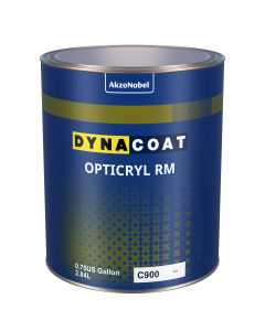 Opticryl C980 Ready Mix Black 0.75 US Gallon