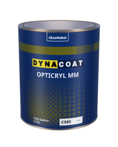 Opticryl MM C980 Binder 1 US Gallon