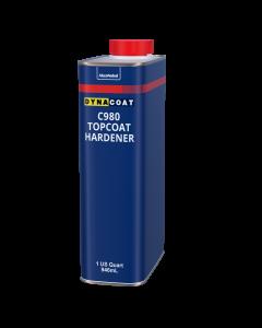 Opticryl C980 Topcoat Hardener 1 US Quart