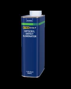 Opticryl Defect Eliminator 1 US Quart