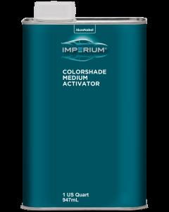 Imperium Colorshade Activator Medium 1 US Quart