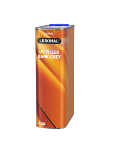 Lesonal Autosurfacer UV Dark Grey 750ml