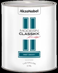 Modern Classikk Deep Viridian Solventborne 1 US Gallon