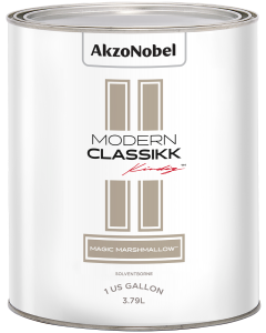 Modern Classikk Magic Marshmallow Solventborne 1 US Gallon